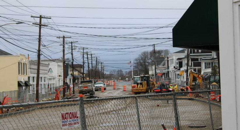 Westhampton Beach Requests $4 Million Of CPF To Help Fund The Sewer Project in 2020 - 27 East