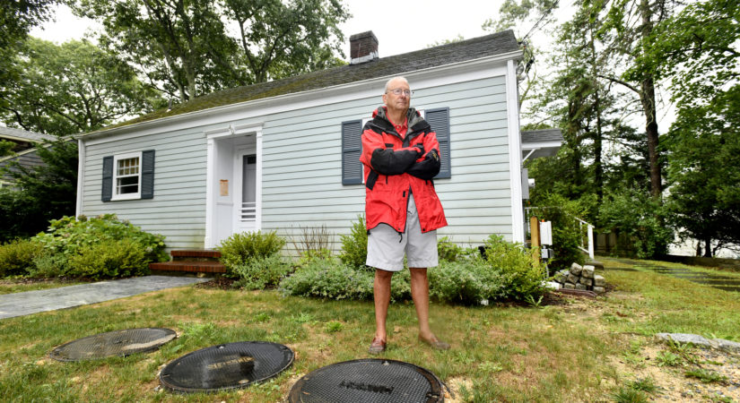 Homeowner Sues Town After Being Forced To Upgrade Septic System Unnecessarily - 27 East